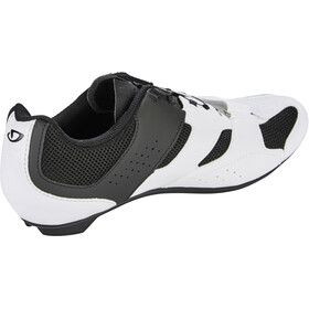 Giro Savix Shoes Herre white/black